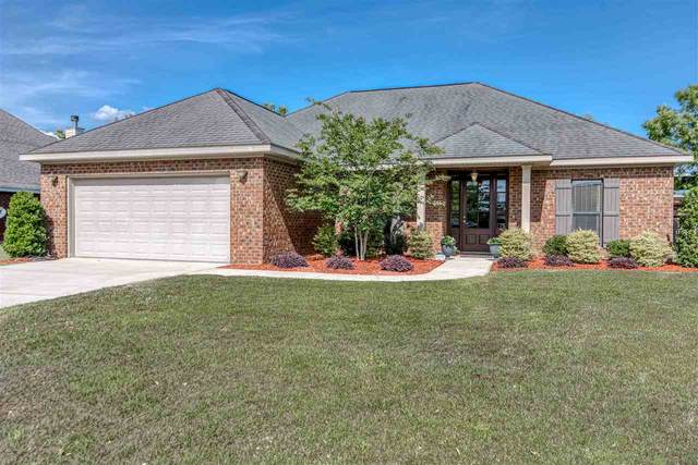 9544 Collier Loop, Daphne, AL 36526 (MLS #298346) :: EXIT Realty Gulf Shores
