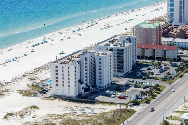 407 W Beach Blvd #780, Gulf Shores, AL 36542 (MLS #298355) :: ResortQuest Real Estate
