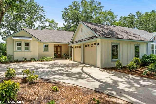509 Artesian Spring Dr, Fairhope, AL 36532 (MLS #298357) :: Gulf Coast Experts Real Estate Team