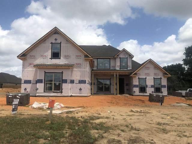 282 Hemlock Drive Lot 76, Fairhope, AL 36532 (MLS #298488) :: ResortQuest Real Estate