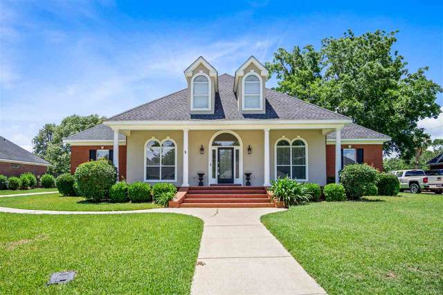 25979 Chamberlain Drive, Daphne, AL 36526 (MLS #298504) :: Gulf Coast Experts Real Estate Team