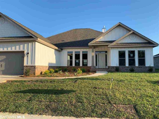8816 Bronze Lane, Foley, AL 36535 (MLS #298534) :: Ashurst & Niemeyer Real Estate