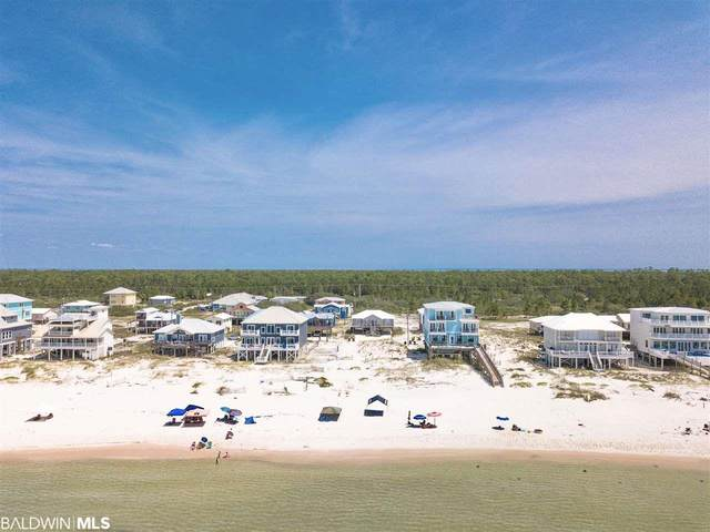 0 Our Rd, Gulf Shores, AL 36542 (MLS #298555) :: Elite Real Estate Solutions