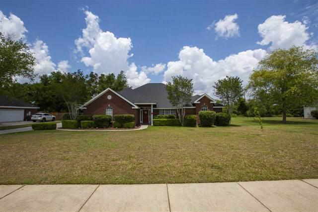 215 Royal Lane, Fairhope, AL 36532 (MLS #298598) :: Gulf Coast Experts Real Estate Team