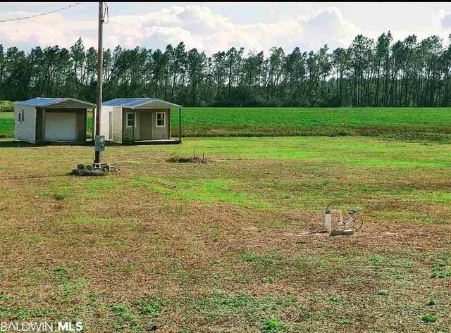 28160 Comstock Rd, Elberta, AL 36530 (MLS #298603) :: Alabama Coastal Living