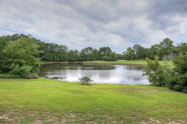 6401 Raintree Road, Fairhope, AL 36532 (MLS #298680) :: Dodson Real Estate Group