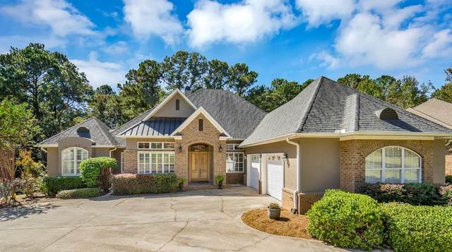 30547 Middle Creek Circle, Spanish Fort, AL 36527 (MLS #298681) :: JWRE Powered by JPAR Coast & County