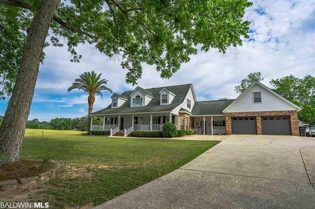 19781 Wilters Street, Robertsdale, AL 36567 (MLS #298697) :: Dodson Real Estate Group