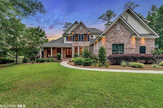 105 Shallow Springs Cove, Fairhope, AL 36532 (MLS #298710) :: Dodson Real Estate Group