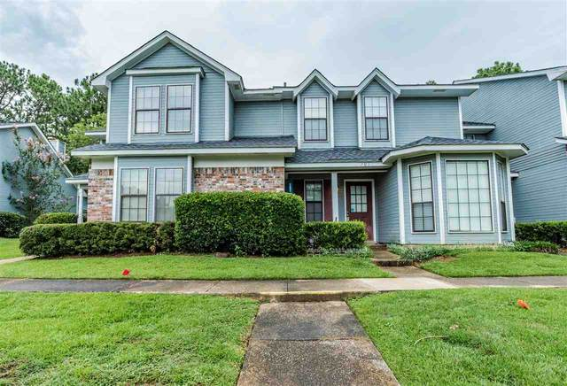 5900 Grelot Rd #703, Mobile, AL 36609 (MLS #298733) :: Dodson Real Estate Group