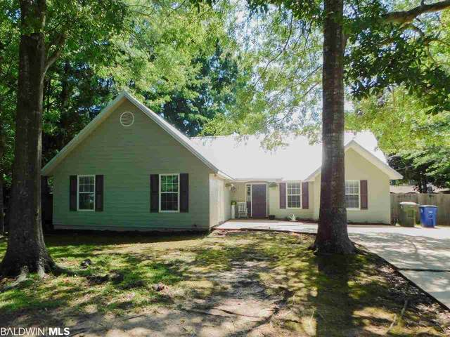129 Cherryhill Drive, Daphne, AL 36526 (MLS #298756) :: Elite Real Estate Solutions