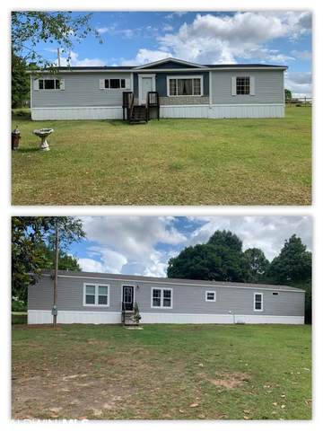 25238 Patterson Road, Robertsdale, AL 36567 (MLS #298778) :: Dodson Real Estate Group