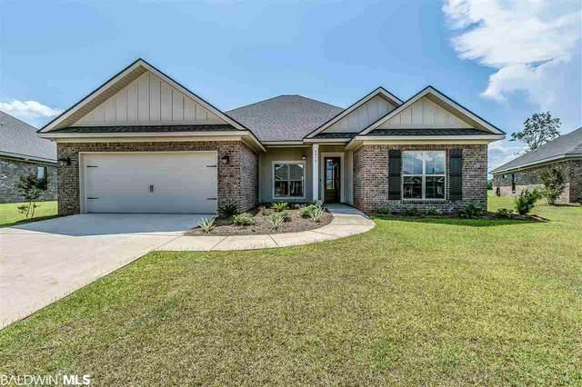 9472 Volterra Avenue, Daphne, AL 36526 (MLS #298801) :: Gulf Coast Experts Real Estate Team