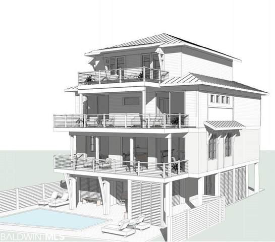 25768 Perdido Beach Blvd, Orange Beach, AL 36561 (MLS #298802) :: Coldwell Banker Coastal Realty