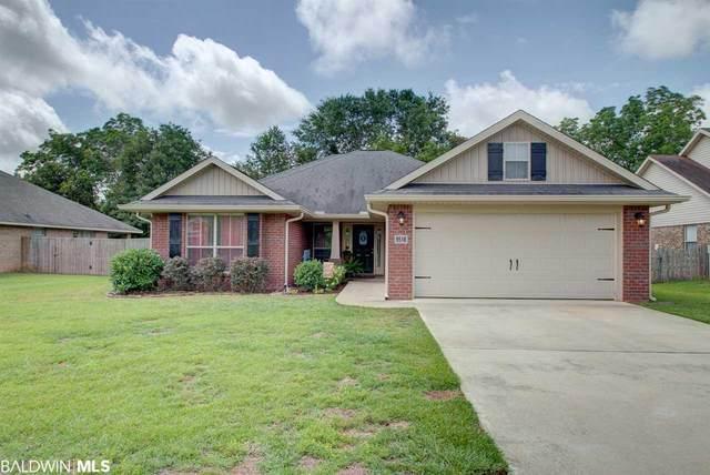 9518 Woolrich Avenue, Fairhope, AL 36532 (MLS #298895) :: Ashurst & Niemeyer Real Estate