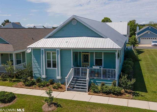 1034 Snapdragon Lane, Foley, AL 36535 (MLS #298920) :: EXIT Realty Gulf Shores