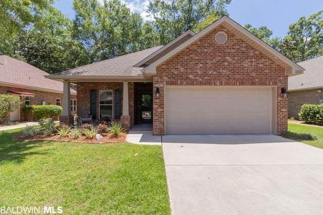 1212 Surrey Loop, Foley, AL 36535 (MLS #298953) :: Elite Real Estate Solutions