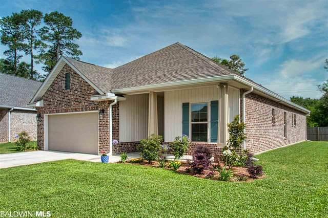 1416 Surrey Loop, Foley, AL 36535 (MLS #298986) :: Elite Real Estate Solutions