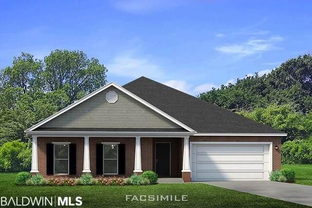 24868 Spectacular Bid Loop #124, Daphne, AL 36526 (MLS #298993) :: Ashurst & Niemeyer Real Estate
