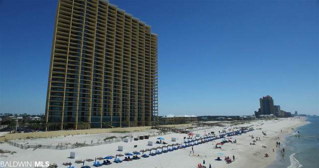 23450 Perdido Beach Blvd #2905, Orange Beach, AL 36561 (MLS #299010) :: ResortQuest Real Estate