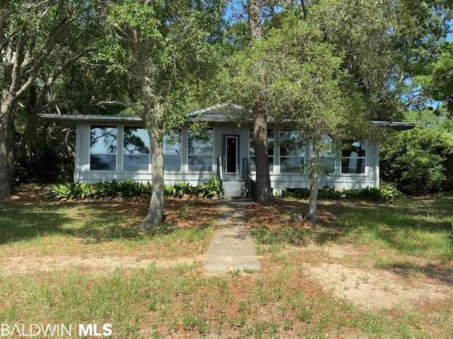 14679 Scenic Highway 98, Fairhope, AL 36532 (MLS #299012) :: EXIT Realty Gulf Shores