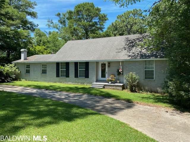 805 Gayfer Avenue, Fairhope, AL 36532 (MLS #299014) :: ResortQuest Real Estate
