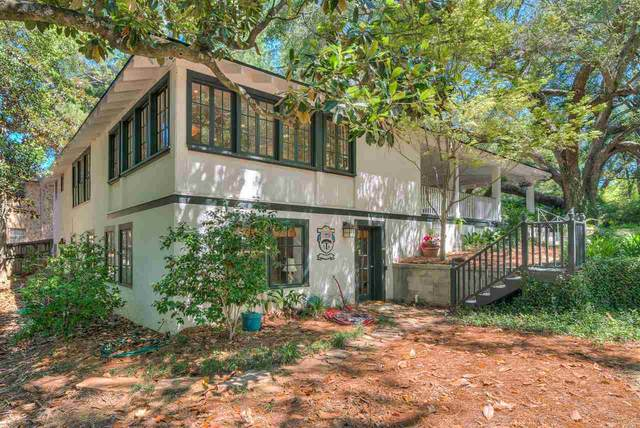 651 Johnson Avenue, Fairhope, AL 36532 (MLS #299015) :: Ashurst & Niemeyer Real Estate