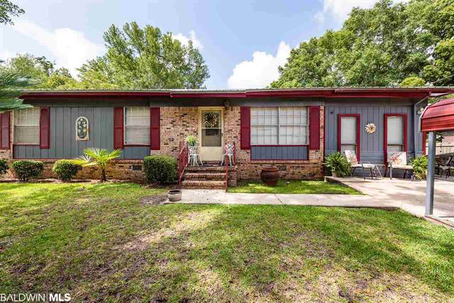 763 Northrop Avenue, Fairhope, AL 36532 (MLS #299067) :: Elite Real Estate Solutions