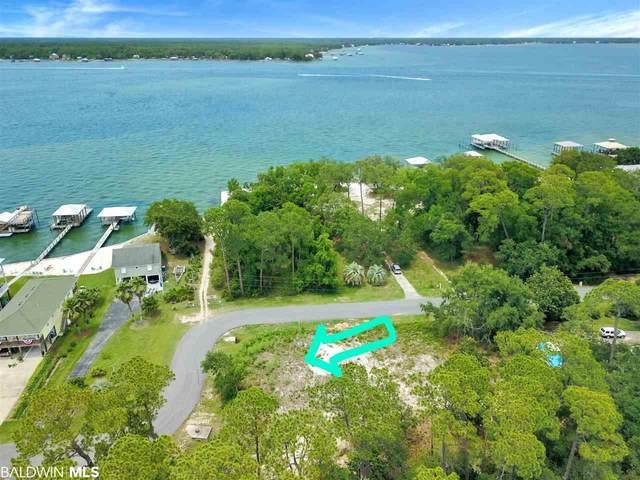 29730 Hayden Dr, Orange Beach, AL 36561 (MLS #299073) :: Coldwell Banker Coastal Realty