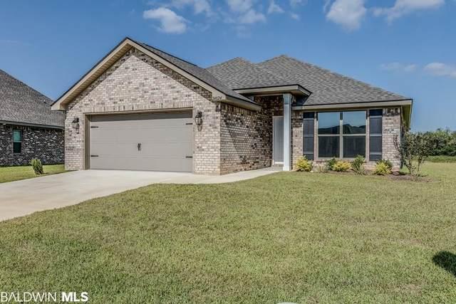 24824 Slater Mill Road, Daphne, AL 36526 (MLS #299081) :: Dodson Real Estate Group