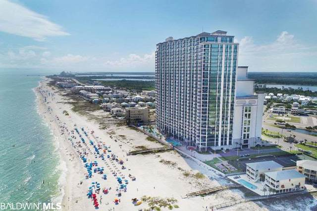 23450 Perdido Beach Blvd #2413, Orange Beach, AL 36561 (MLS #299112) :: Dodson Real Estate Group
