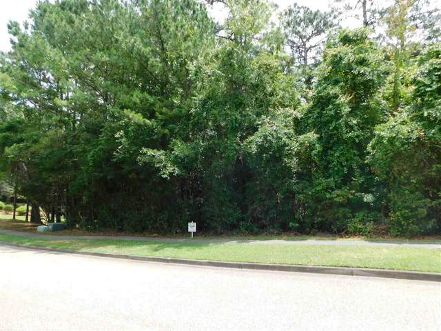 30379 Middle Creek Circle, Daphne, AL 36527 (MLS #299125) :: ResortQuest Real Estate