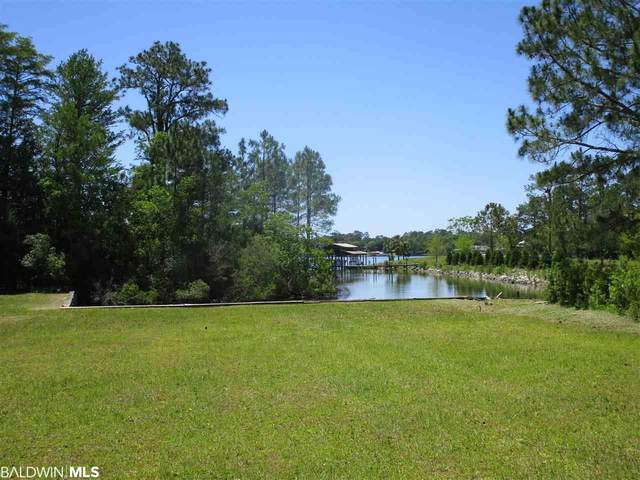 0 Bay Pines Road, Elberta, AL 36530 (MLS #299132) :: Dodson Real Estate Group