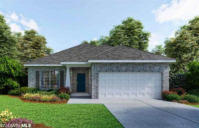 910 Ruisseau Drive, Foley, AL 36535 (MLS #299139) :: Ashurst & Niemeyer Real Estate