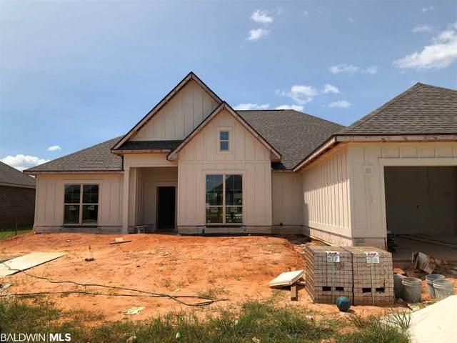 7090 Rocky Road Loop, Gulf Shores, AL 36542 (MLS #299158) :: Elite Real Estate Solutions