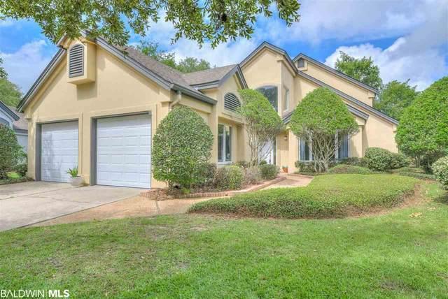632 St Andrews Dr, Gulf Shores, AL 36542 (MLS #299173) :: Ashurst & Niemeyer Real Estate