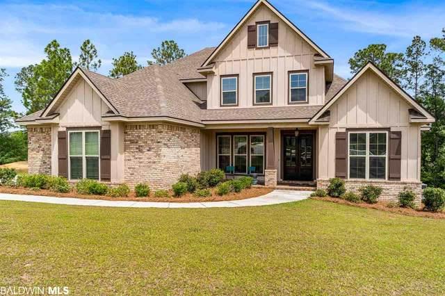 8595 N Lamhatty Lane, Daphne, AL 36526 (MLS #299196) :: Elite Real Estate Solutions