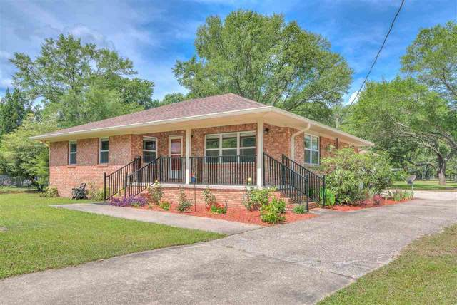 22995 Swift Church Rd, Foley, AL 36535 (MLS #299252) :: The Kim and Brian Team at RE/MAX Paradise