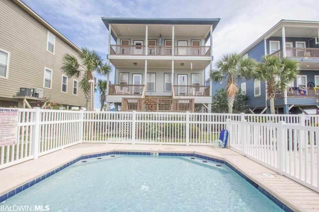 1372 W Lagoon Avenue 1376-A, Gulf Shores, AL 36542 (MLS #299279) :: EXIT Realty Gulf Shores