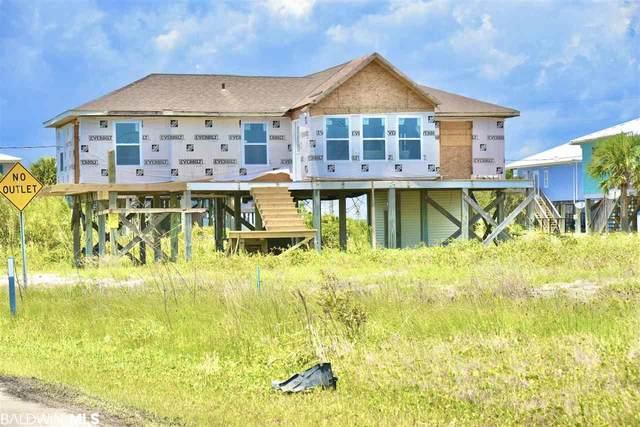 2382 Choctaw Road, Gulf Shores, AL 36542 (MLS #299381) :: JWRE Powered by JPAR Coast & County