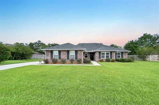 226 Meadow Run Lp, Foley, AL 36535 (MLS #299413) :: The Kim and Brian Team at RE/MAX Paradise
