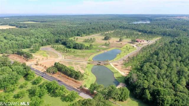 0 Powderhorn Ridge Road, Fairhope, AL 36532 (MLS #299418) :: ResortQuest Real Estate