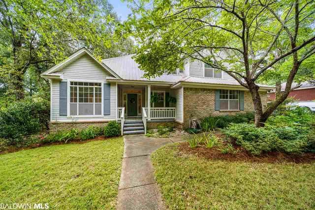 313 Beall Lane, Daphne, AL 36526 (MLS #299437) :: Dodson Real Estate Group