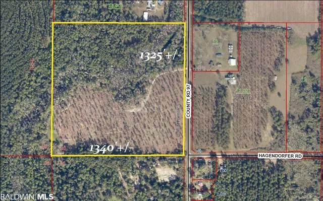 12130 County Road 97, Elberta, AL 36530 (MLS #299526) :: Elite Real Estate Solutions