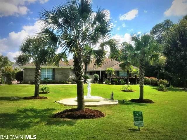7878 Riverwood Dr, Foley, AL 36535 (MLS #299573) :: ResortQuest Real Estate