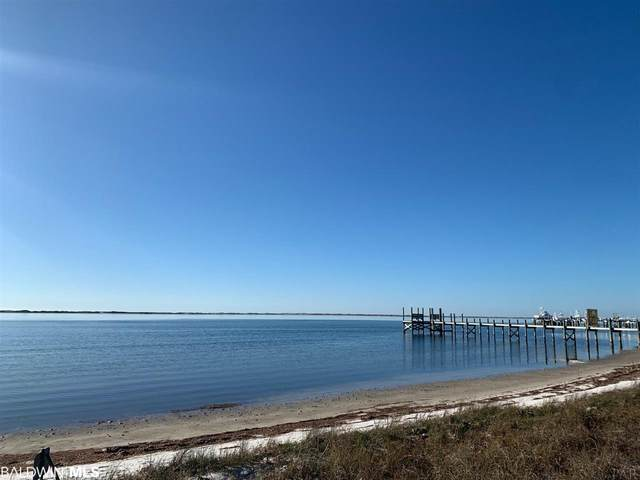 15 Mirror Lake Ct, Pensacola, FL 32507 (MLS #299607) :: Bellator Real Estate and Development