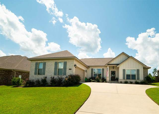 12344 Lone Eagle Dr, Spanish Fort, AL 36527 (MLS #299624) :: Elite Real Estate Solutions