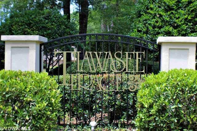 0 Tawasha Ct, Daphne, AL 36526 (MLS #299639) :: Elite Real Estate Solutions