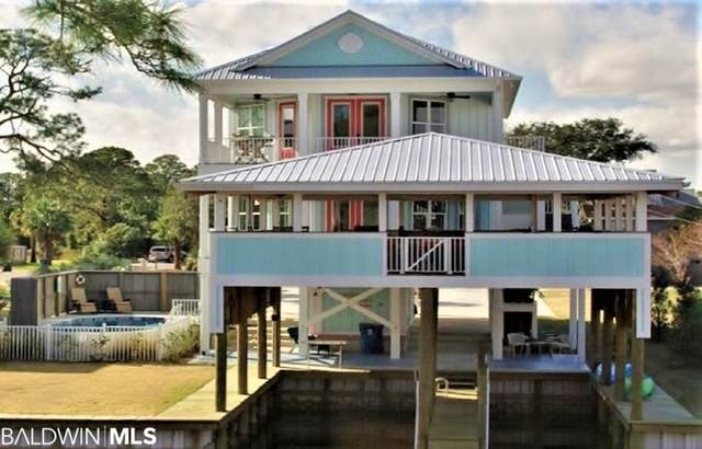 26682 Cotton Bayou Dr, Orange Beach, AL 36561 (MLS #299792) :: Gulf Coast Experts Real Estate Team