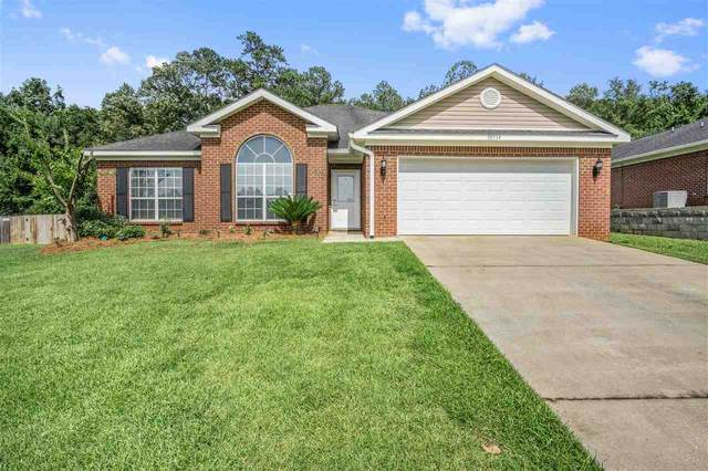 30334 Westminster Gates Drive, Spanish Fort, AL 36527 (MLS #299795) :: Gulf Coast Experts Real Estate Team